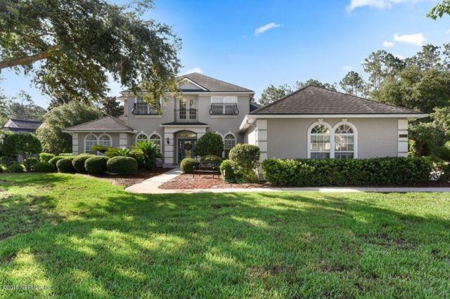 1612 Inkberry Ln, Jacksonville, FL 32259 (MLS #942240) :: Perkins Realty