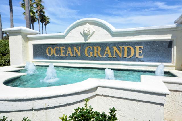 425 N Ocean Grande Dr #104, Ponte Vedra Beach, FL 32082 (MLS #942245) :: EXIT Real Estate Gallery