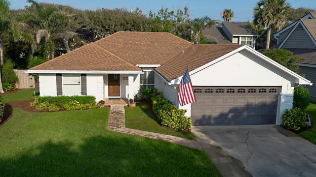 1864 Beachside Ct, Atlantic Beach, FL 32233 (MLS #942252) :: Memory Hopkins Real Estate