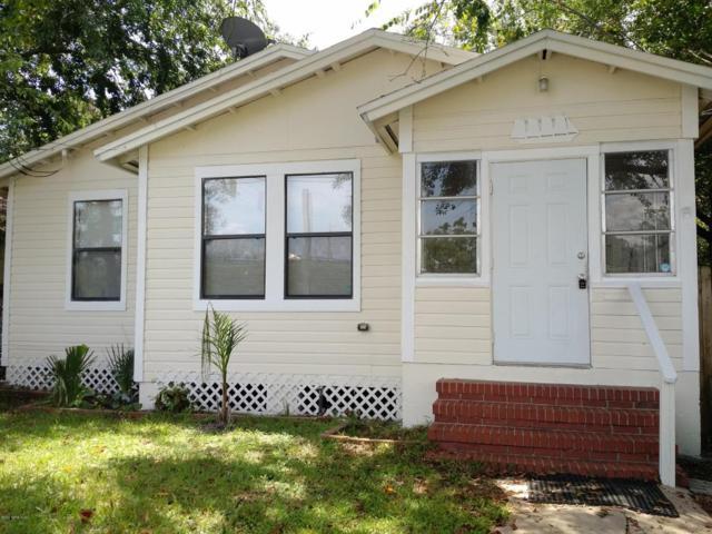 3022 Rayford St, Jacksonville, FL 32205 (MLS #942258) :: EXIT Real Estate Gallery