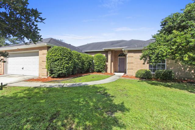 386 Turtle Dove Dr, Orange Park, FL 32073 (MLS #942261) :: EXIT Real Estate Gallery