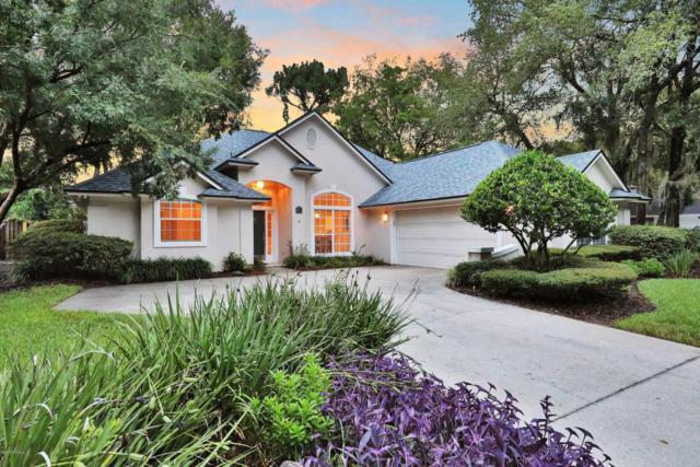 8646 Rolling Brook Ln, Jacksonville, FL 32256 (MLS #942275) :: EXIT Real Estate Gallery