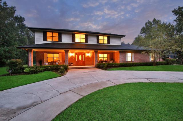 2640 Lynnhaven Ter, Jacksonville, FL 32223 (MLS #942293) :: EXIT Real Estate Gallery