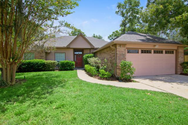 731 Sandlewood Dr, Orange Park, FL 32065 (MLS #942310) :: EXIT Real Estate Gallery