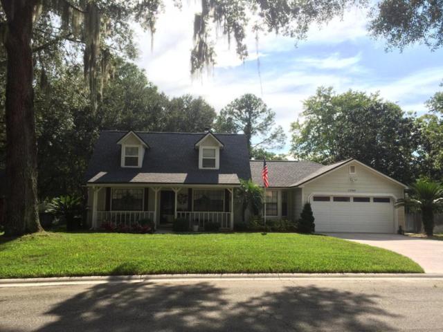 12960 Julington Ridge Dr E, Jacksonville, FL 32258 (MLS #942313) :: The Hanley Home Team