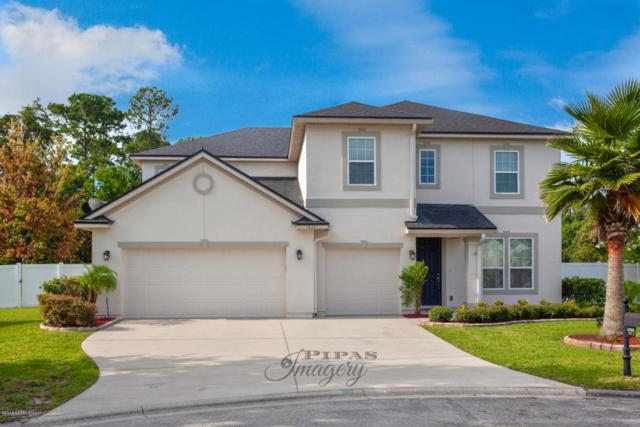 1422 Talon Ct, Orange Park, FL 32003 (MLS #942323) :: EXIT Real Estate Gallery