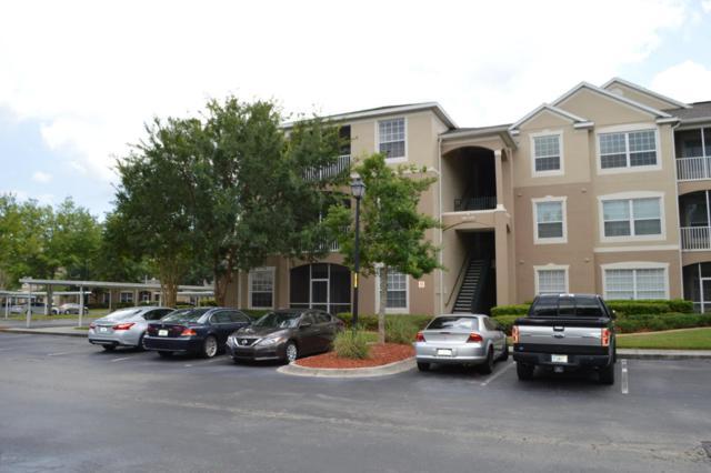 7990 Baymeadows Rd E #416, Jacksonville, FL 32256 (MLS #942447) :: Memory Hopkins Real Estate