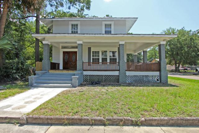2105 Evergreen Ave, Jacksonville, FL 32206 (MLS #942449) :: EXIT Real Estate Gallery