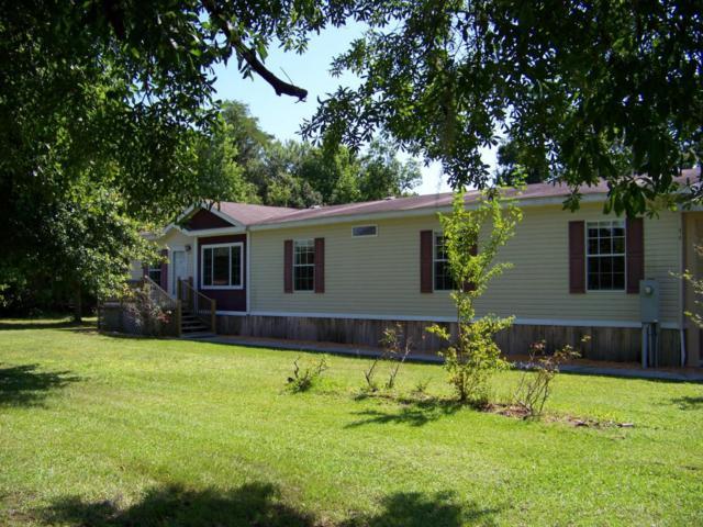 420 Stokes Landing Rd, Palatka, FL 32177 (MLS #942458) :: EXIT Real Estate Gallery
