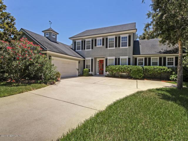 109 Old Ponte Vedra Dr, Ponte Vedra Beach, FL 32082 (MLS #942476) :: EXIT Real Estate Gallery
