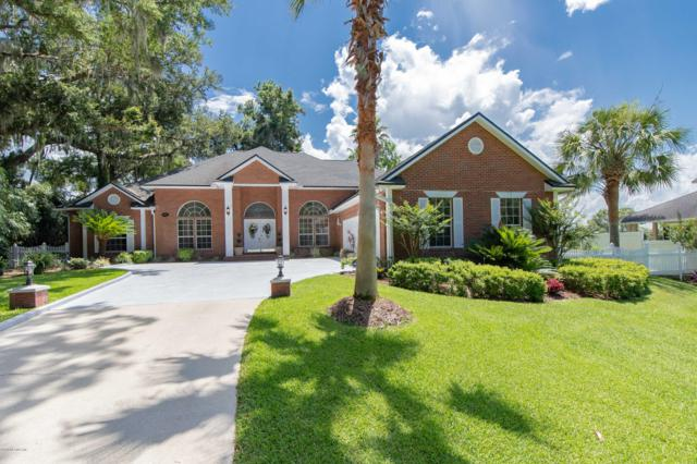 8715 Castaway Cove Ct, St Augustine, FL 32092 (MLS #942485) :: EXIT Real Estate Gallery