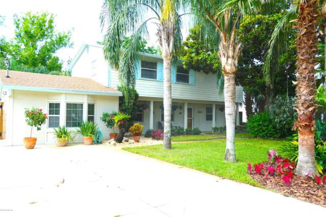 1218 Seabreeze Ave, Jacksonville Beach, FL 32250 (MLS #942505) :: The Hanley Home Team