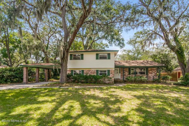2806 River Oak Dr, Orange Park, FL 32073 (MLS #942549) :: EXIT Real Estate Gallery