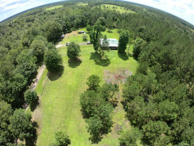 3329 SE 131ST St, Starke, FL 32091 (MLS #942561) :: EXIT Real Estate Gallery