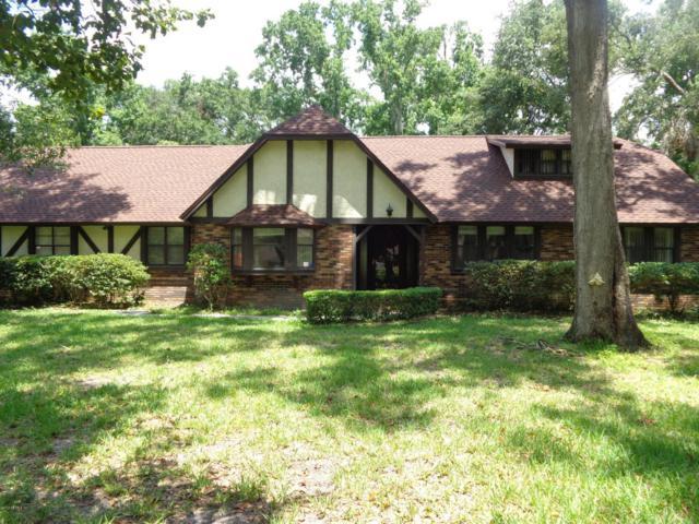 17460 Holmes Mill Ave, Jacksonville, FL 32226 (MLS #942579) :: The Hanley Home Team