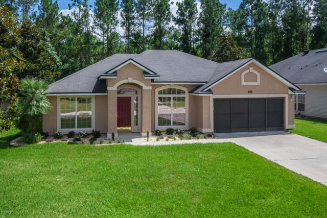 2108 Sandy Branch Pl, St Augustine, FL 32092 (MLS #942609) :: EXIT Real Estate Gallery