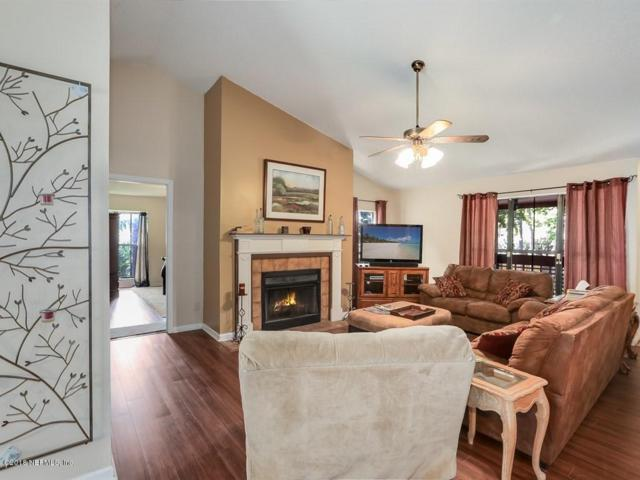1004 Wood Hill Pl #1004, Jacksonville, FL 32256 (MLS #942796) :: The Hanley Home Team
