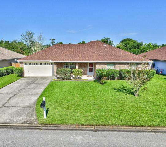 1848 Broadhaven Dr, Middleburg, FL 32068 (MLS #942820) :: EXIT Real Estate Gallery