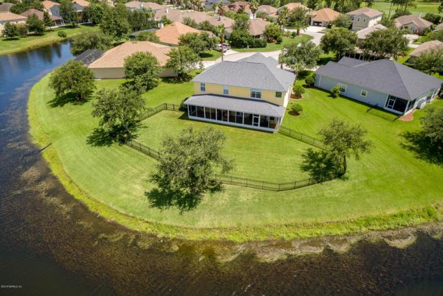 2300 Pine Needle Ct, Fleming Island, FL 32003 (MLS #942858) :: EXIT Real Estate Gallery