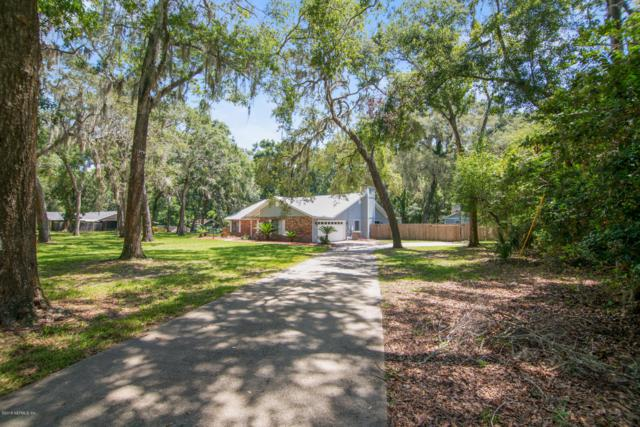 3470 Red Cloud Trl, St Augustine, FL 32086 (MLS #942859) :: EXIT Real Estate Gallery