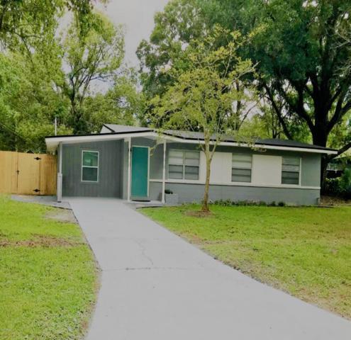 10427 Marbury Dr, Jacksonville, FL 32246 (MLS #942861) :: EXIT Real Estate Gallery
