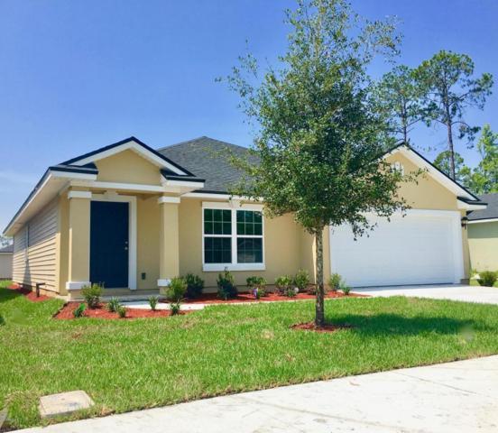 9866 Marine Ct, Jacksonville, FL 32221 (MLS #942868) :: EXIT Real Estate Gallery
