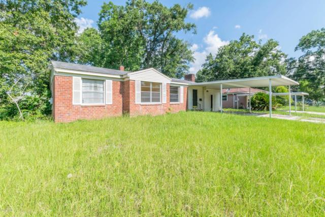 8438 Delaware Ave, Jacksonville, FL 32208 (MLS #942935) :: Florida Homes Realty & Mortgage
