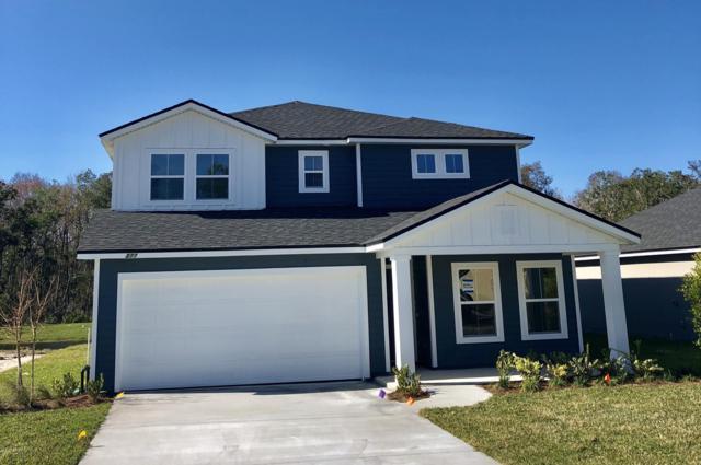 277 Sawmill Landing, St Augustine, FL 32086 (MLS #942988) :: EXIT Real Estate Gallery
