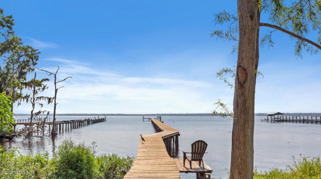 335 Egrets, Fleming Island, FL 32003 (MLS #943014) :: The Hanley Home Team