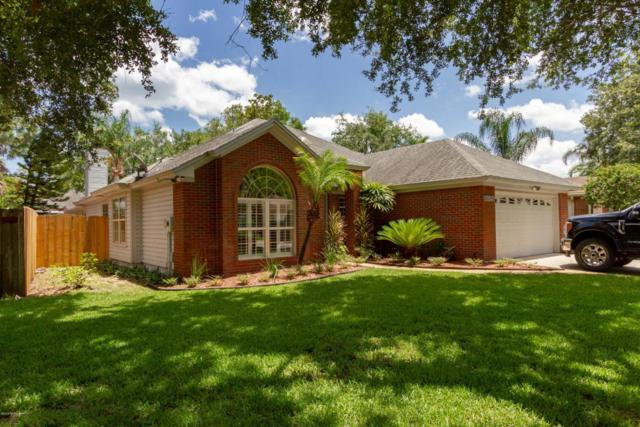 3547 Pintail Dr S, Jacksonville Beach, FL 32250 (MLS #943023) :: EXIT Real Estate Gallery
