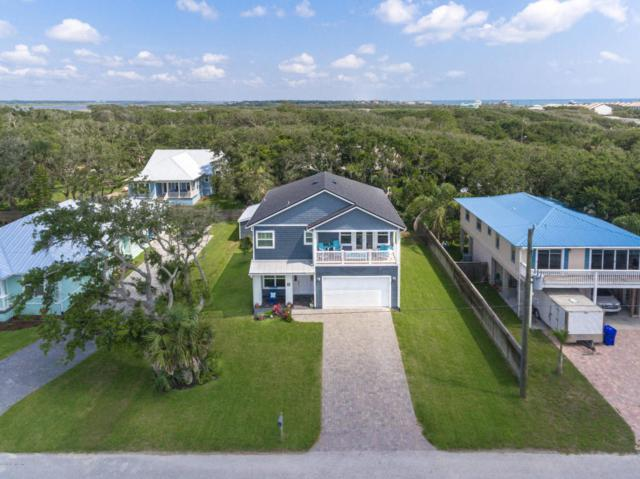 140 Sherwood Ave, St Augustine, FL 32084 (MLS #943027) :: The Hanley Home Team