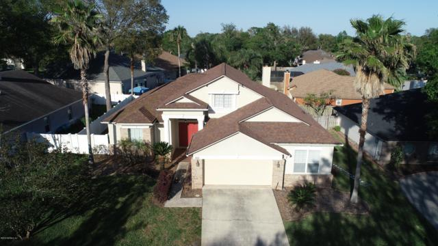 3845 Danforth Dr W, Jacksonville, FL 32224 (MLS #943047) :: EXIT Real Estate Gallery