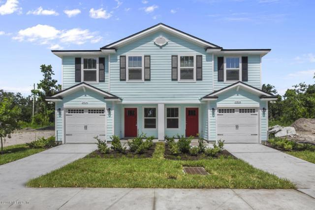 2816 Shangri La Dr, Jacksonville, FL 32233 (MLS #943051) :: Sieva Realty