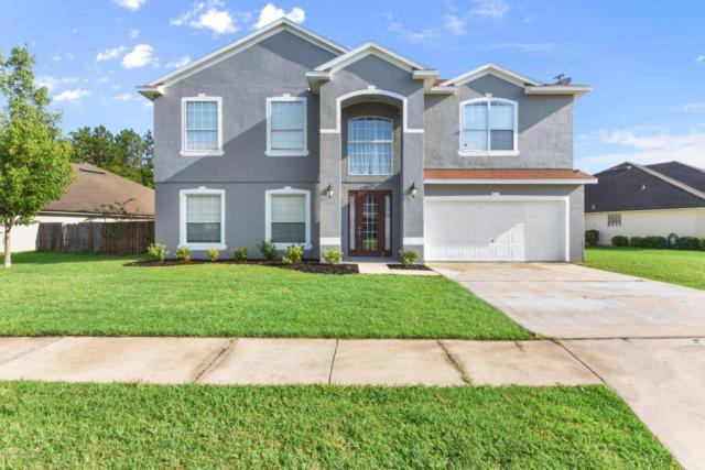 2784 Spoonbill Trl, Orange Park, FL 32073 (MLS #943088) :: EXIT Real Estate Gallery