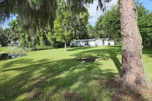 7521 NE 222ND St, Melrose, FL 32666 (MLS #943089) :: The Hanley Home Team