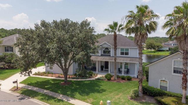 7742 Chipwood Ln, Jacksonville, FL 32256 (MLS #943138) :: EXIT Real Estate Gallery