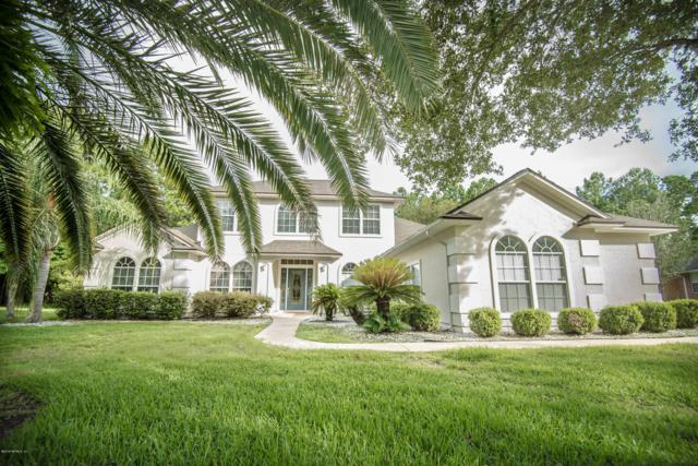 1173 Hideaway Dr N, St Johns, FL 32259 (MLS #943171) :: EXIT Real Estate Gallery