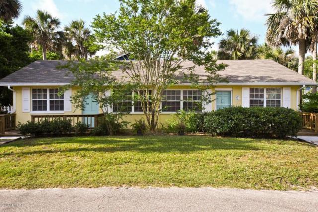 272 3RD St, Atlantic Beach, FL 32233 (MLS #943231) :: EXIT Real Estate Gallery