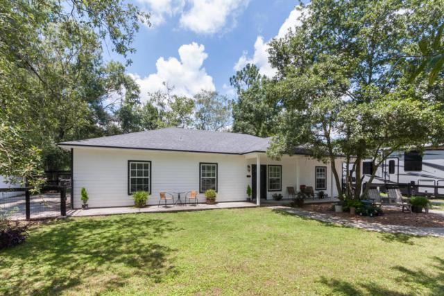 31 Townsend Pl, St Augustine, FL 32092 (MLS #943267) :: RE/MAX WaterMarke