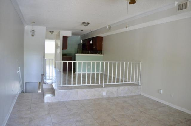 5375 Ortega Farms Blvd #307, Jacksonville, FL 32210 (MLS #943289) :: The Hanley Home Team