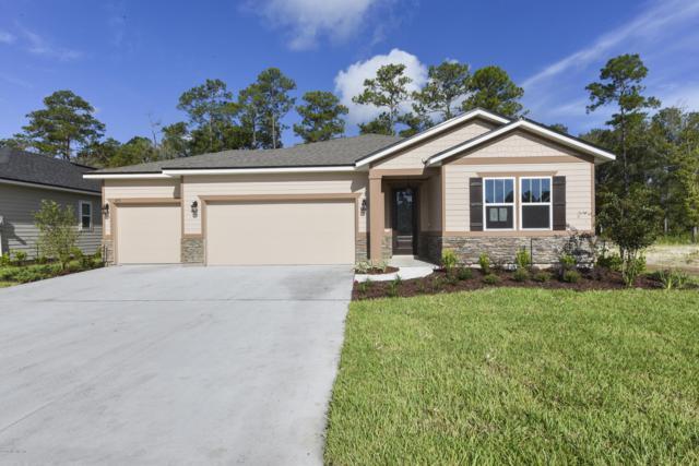 493 Rittburn Ln, St Johns, FL 32259 (MLS #943305) :: EXIT Real Estate Gallery