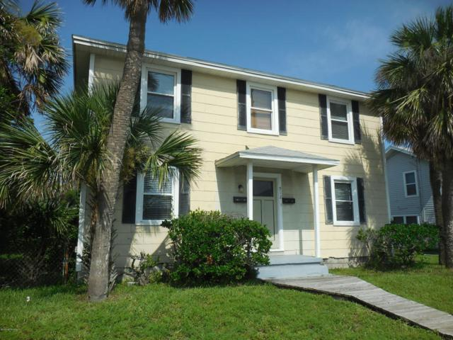 912 N 4TH St, Jacksonville Beach, FL 32250 (MLS #943327) :: RE/MAX WaterMarke