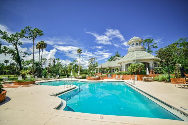 400 Sandiron Cir #437, Ponte Vedra Beach, FL 32082 (MLS #943350) :: The Hanley Home Team