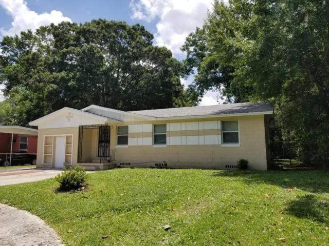 4132 Lockhart Dr, Jacksonville, FL 32209 (MLS #943396) :: EXIT Real Estate Gallery