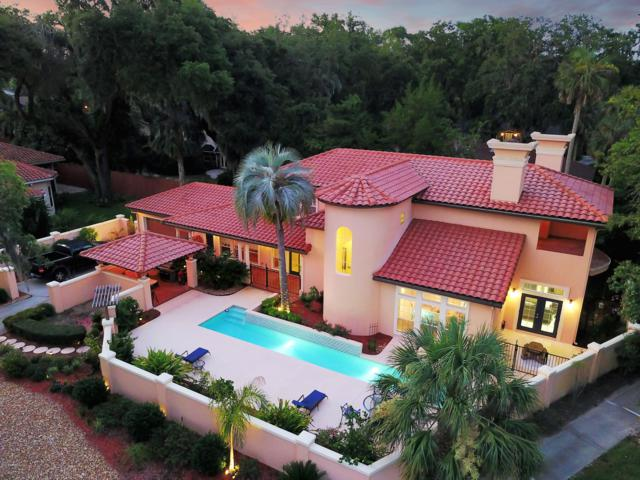 2818 Casa Del Rio Ter, Jacksonville, FL 32257 (MLS #943405) :: Florida Homes Realty & Mortgage