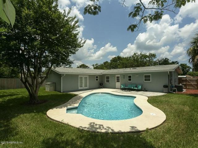 22 Saratoga Cir N, Atlantic Beach, FL 32233 (MLS #943430) :: EXIT Real Estate Gallery