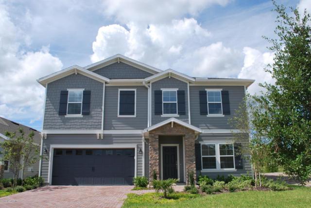 1573 Mathews Manor, Jacksonville, FL 32211 (MLS #943482) :: EXIT Real Estate Gallery