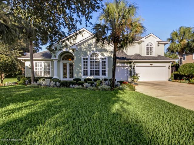 345 N Sea Lake Ln, Ponte Vedra Beach, FL 32082 (MLS #943486) :: Florida Homes Realty & Mortgage