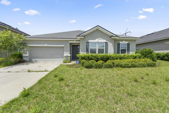 1066 Wetland Ridge Cir, Middleburg, FL 32068 (MLS #943494) :: The Hanley Home Team