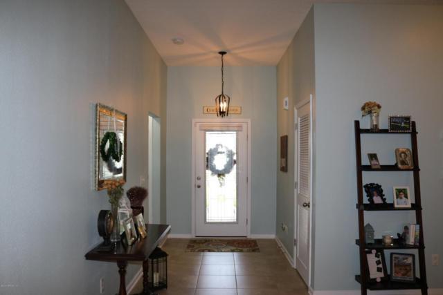 288 Timberwood Dr, St Augustine, FL 32084 (MLS #943507) :: EXIT Real Estate Gallery
